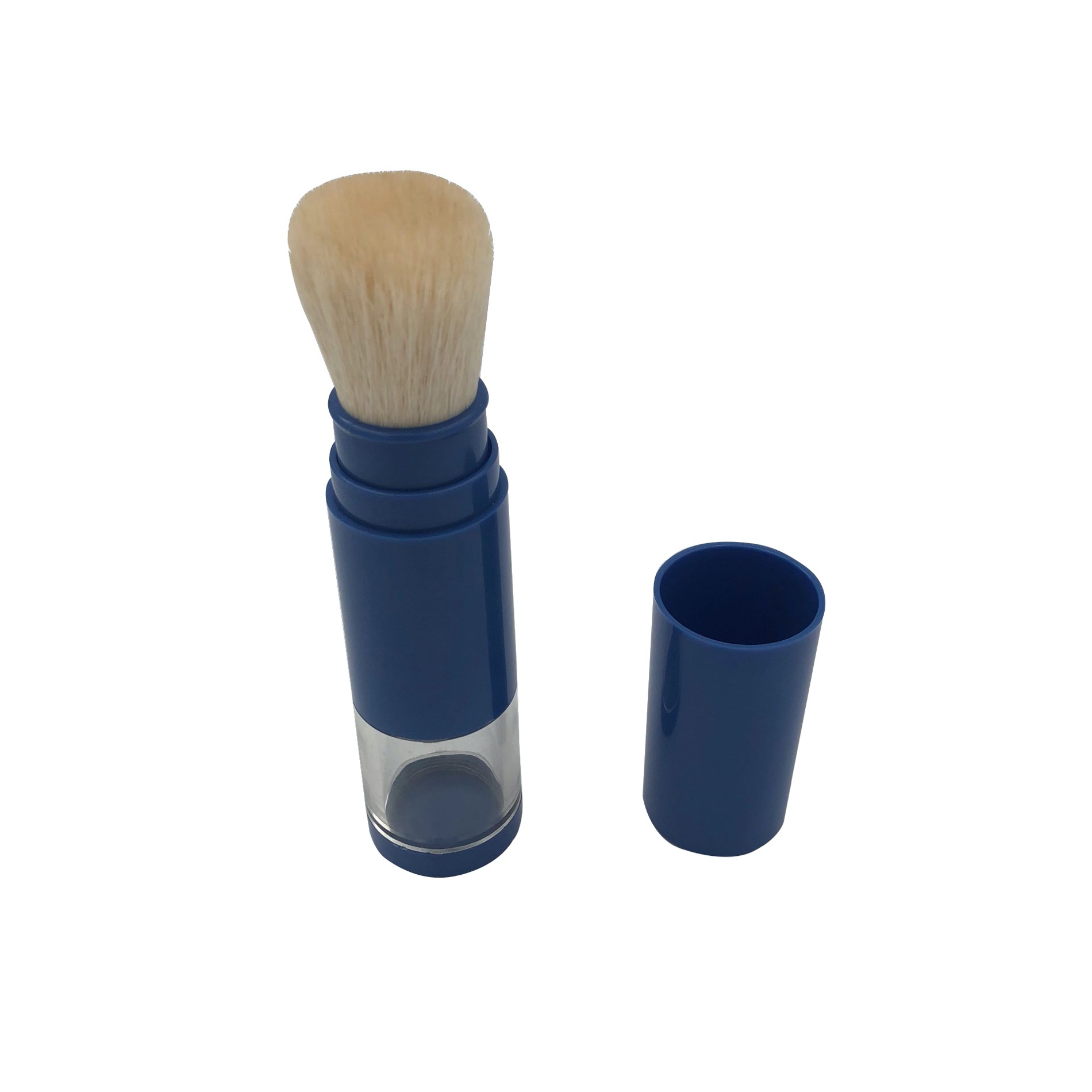 Flat Airbrush Kabuki Travel Foundation Brush