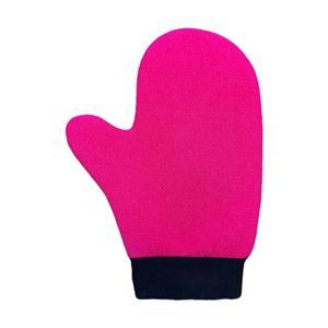 Silk Humman Scrub Hair Removal Exfoliating Mitts Gloves