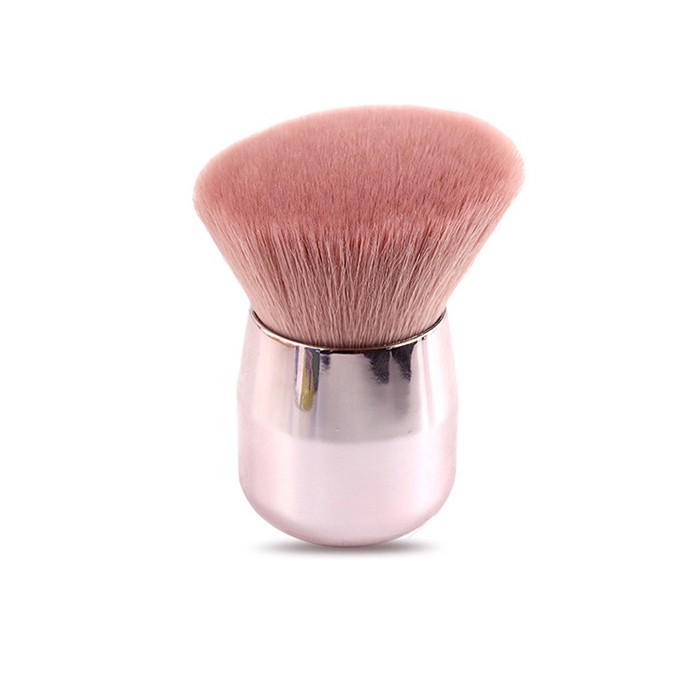 Rose Gold Makeup Brush Kaubki Foundation Brushes