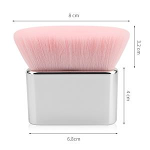 Multifunction Makeup Cream Foundation Kabuki Makeup Brush