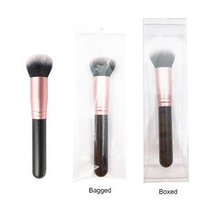 long handle kaubki brushes for liquid foundation