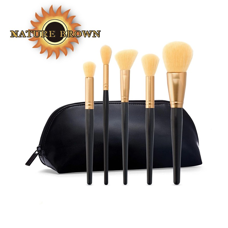 New Hot design portable powder retractable Eye shadow makeup