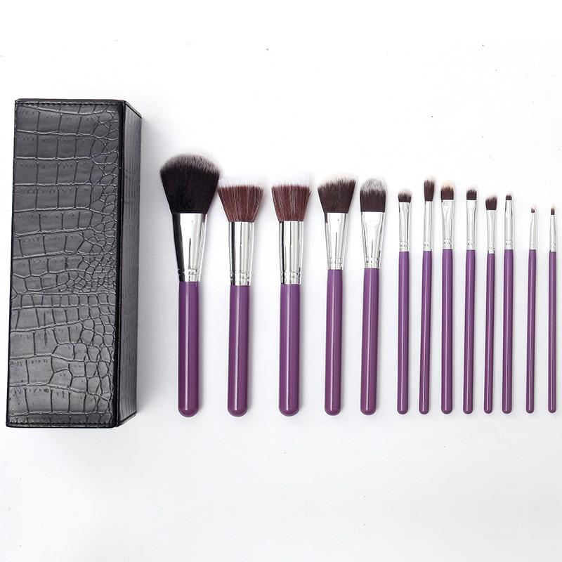 5 Pcs New Designer-makeup-brush-sets Brush Sets Makeup Private Label Large Makeup Brush Set