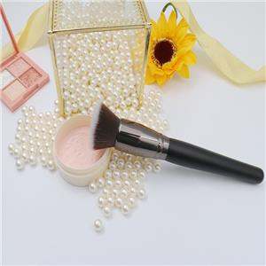 Nature Private Label Cleaner Private Label Make up Powder Brushes Makeup Tools Brush