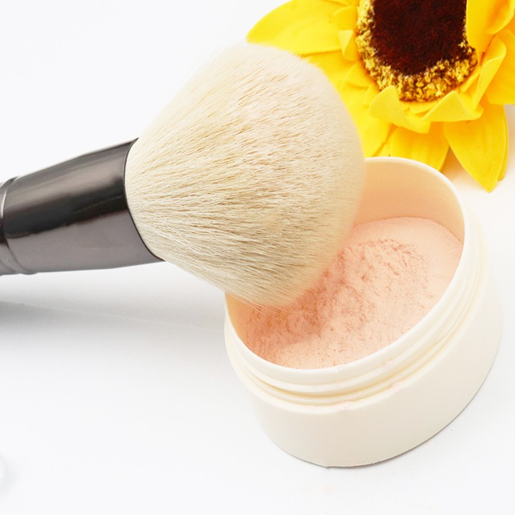 Factory direct fashion personality large wooden handle loose powder makeup brush Manufacturers, Factory direct fashion personality large wooden handle loose powder makeup brush Factory, Supply Factory direct fashion personality large wooden handle loose powder makeup brush