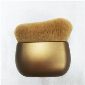 Custom Logo self tanning applicator brushes to apply tanning lotion
