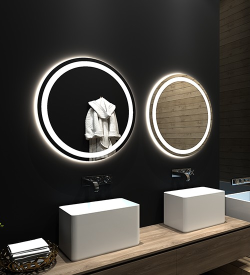 IP44 LED Mirror Light In Bathroom Manufacturers, IP44 LED Mirror Light In Bathroom Factory, Supply IP44 LED Mirror Light In Bathroom