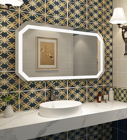 Wall Mounted Led Light Bathroom Mirrors Manufacturers, Wall Mounted Led Light Bathroom Mirrors Factory, Supply Wall Mounted Led Light Bathroom Mirrors