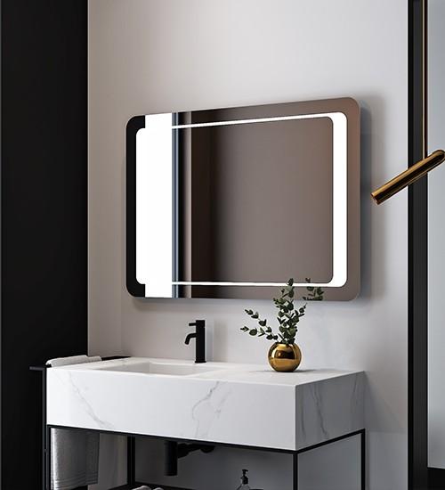 LED Demister Multi-functional Mirror Manufacturers, LED Demister Multi-functional Mirror Factory, Supply LED Demister Multi-functional Mirror