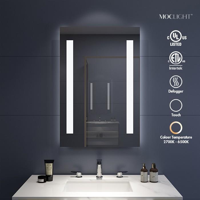 LED Light Up Makeup Mirror