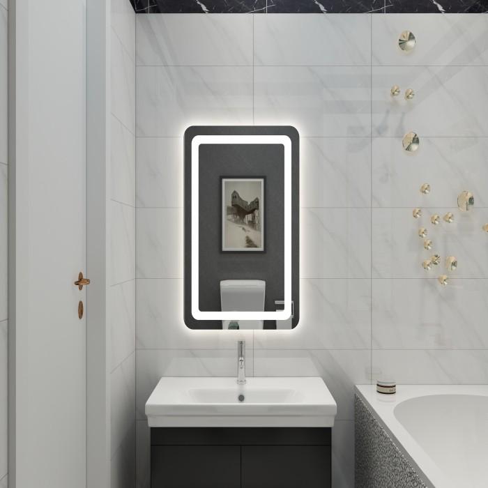 Fogless Radius Lighted Mirror Factory