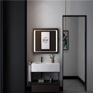 Espejo de baño LED Demister