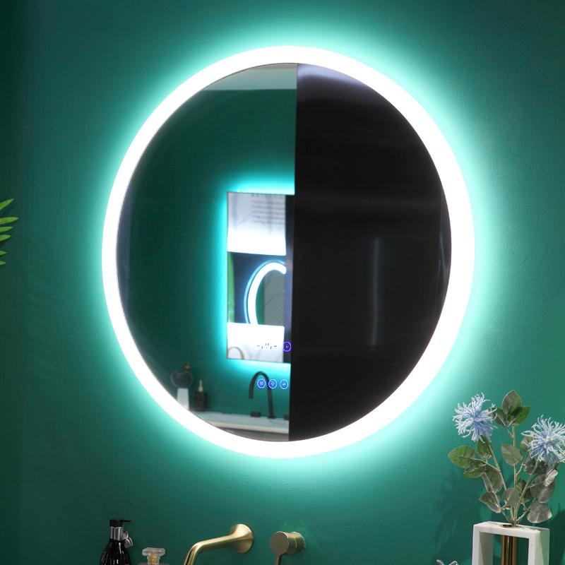 IP44 LED shaving Mirror Light In Bathroom Factory
