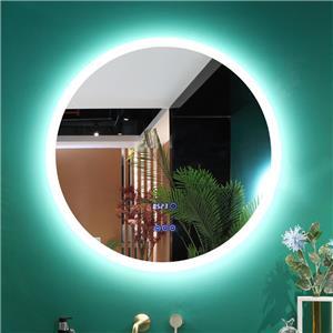 IP44 LED shaving Mirror Light In Bathroom