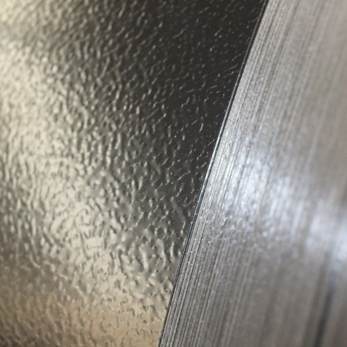 Embossed Aluminum Coil for Roofing Sheet