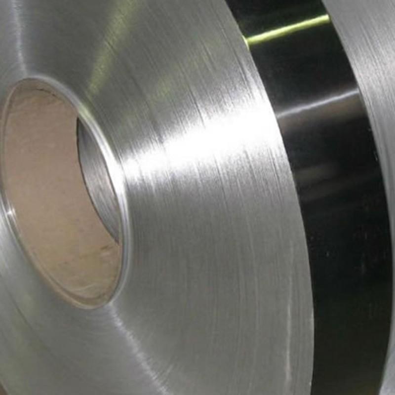 Aluminium Strip Alloy