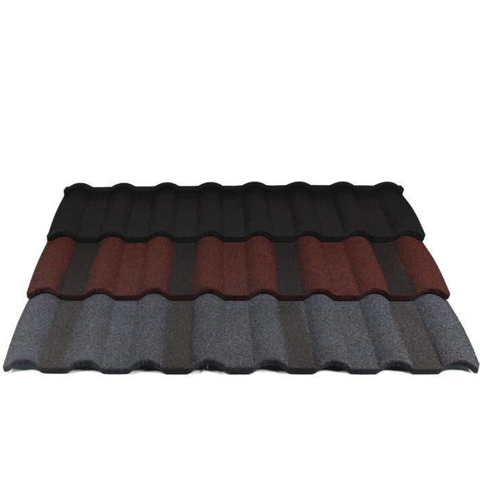 Milano Type Stone Coated Metal Steel Roofing Sheet Manufacturers, Milano Type Stone Coated Metal Steel Roofing Sheet Factory, Supply Milano Type Stone Coated Metal Steel Roofing Sheet