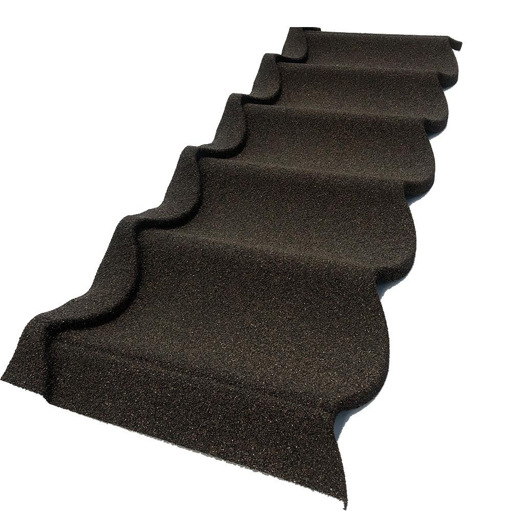 Wave Type Stone Coated Metal Steel Roofing Shingles Manufacturers, Wave Type Stone Coated Metal Steel Roofing Shingles Factory, Supply Wave Type Stone Coated Metal Steel Roofing Shingles