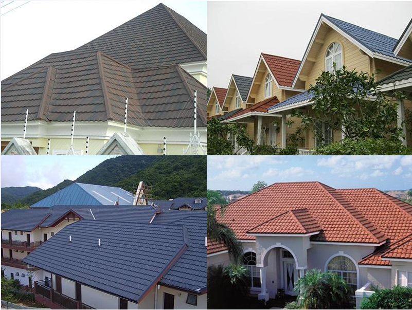 roofing sheets steel