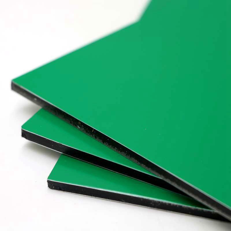 Digital UV Print Aluminum Composite Panel