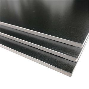 Nicht brennbare Aluminiumverbundplatte der Güteklasse A2