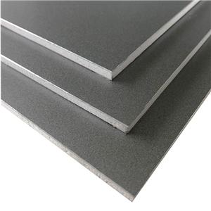Fire Rated A2 Aluminum Composite Panel
