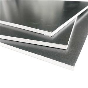 A2 Grade Aluminium Composite Fireproof Panel