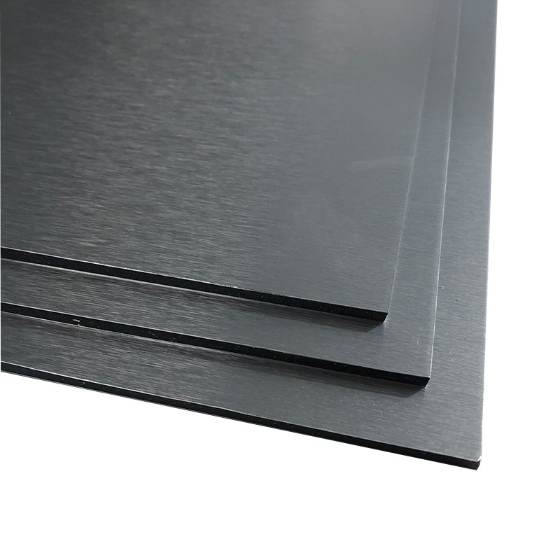 Antistatic Acp Sheet For Home Appliance