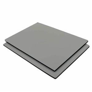 PVDF ACP Aluminum Exterior Wall Composite Panels