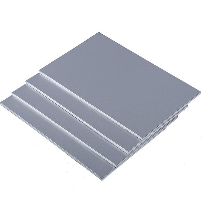 Premium Architectural Facade Composite Panel SUNSHINE A2