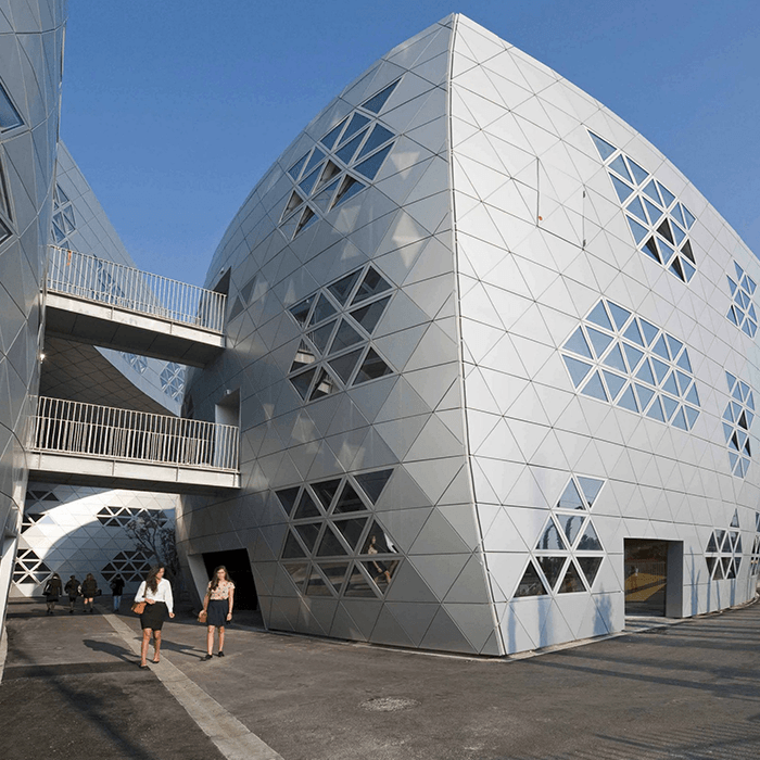 Why bother to build a case for aluminium composite panels?