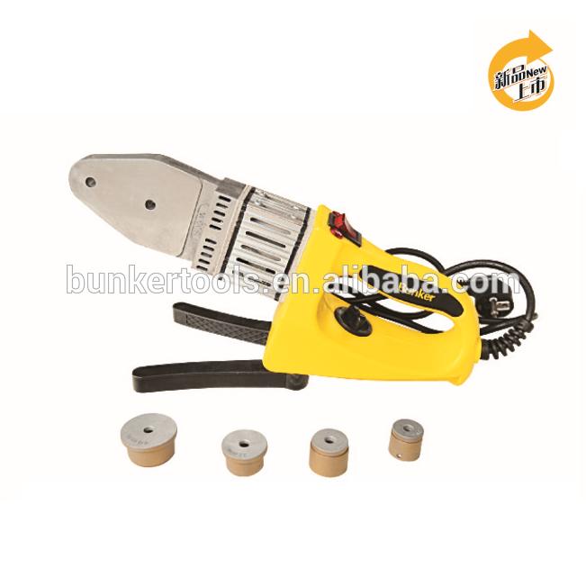 Пристрій електричного опалення розплаву для труб PPR
