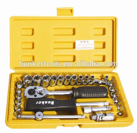 mga set ng tool