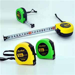 Compact Boutique Measuring Tape