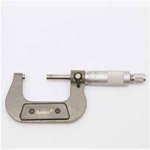Traditional External Micrometer Outside Gauging Tools