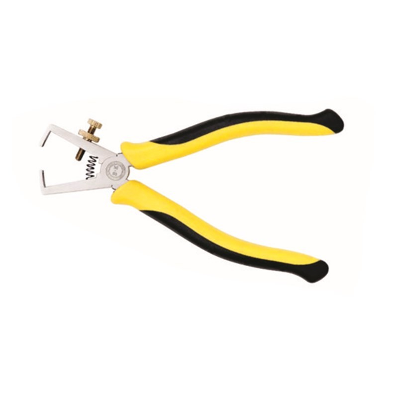 Ang Wire Stripping Pliers - tumigas