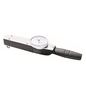 ACD Type torque wrench with dial plate