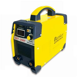 Mataas na Mahusay na Electric Inverter Welding Machine ZX7-250T