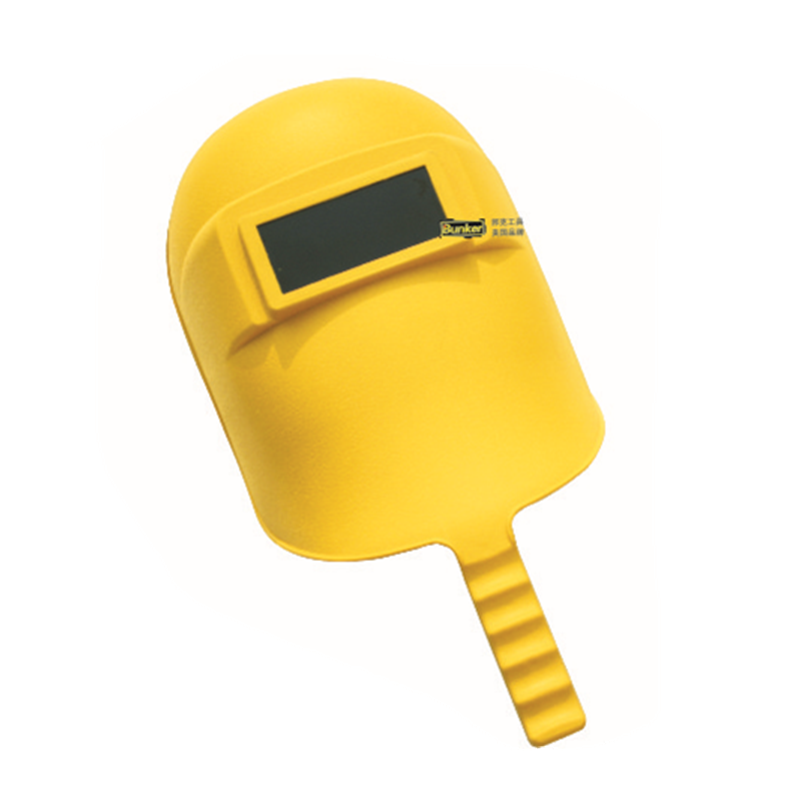 Handheld Plastic Welding Naungan Welder Masker Pelindung Mata
