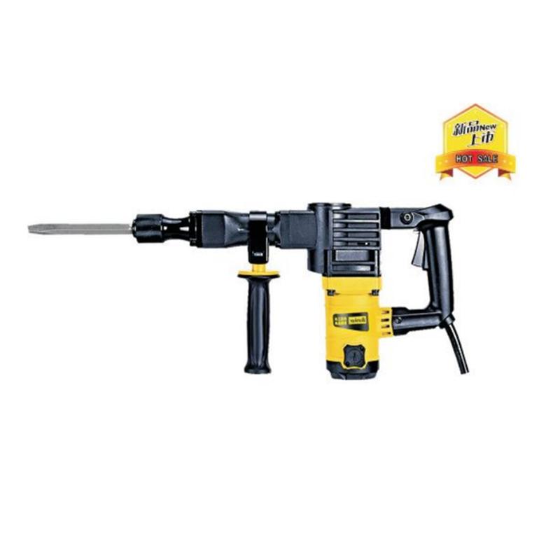 Alat-alat listrik beton breaker Demolition 2200W hammer
