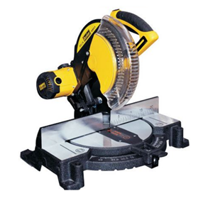 2000W Mitre saw for aluminium/wood cutting