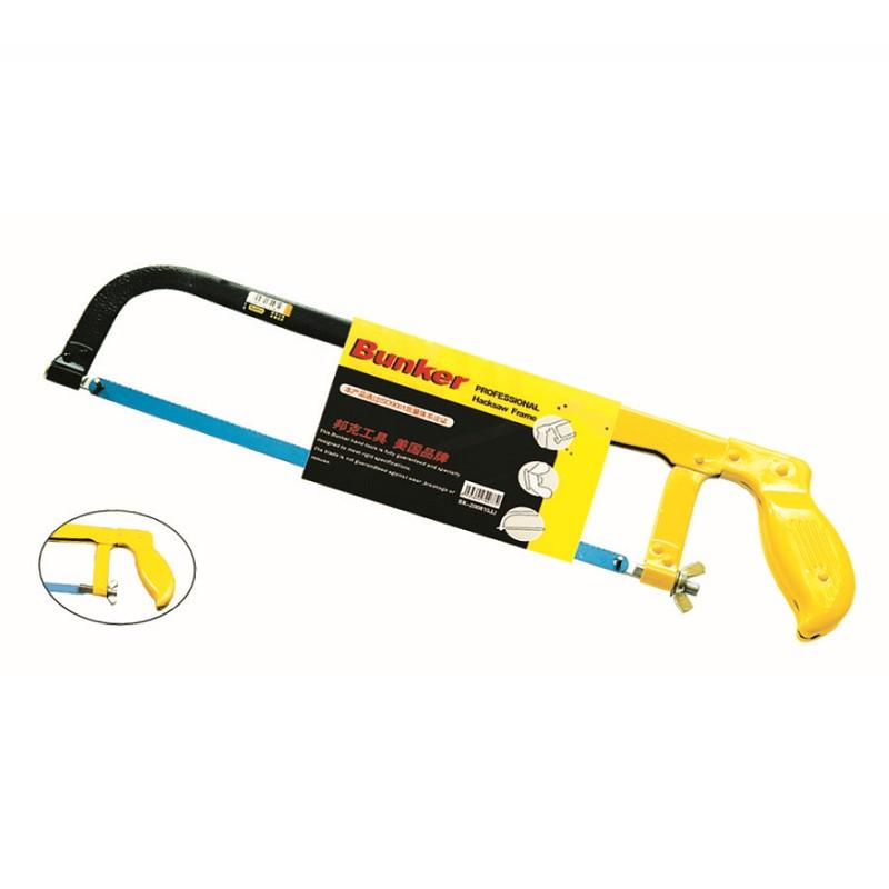 Pag-spray ng adjustable hacksaw bow