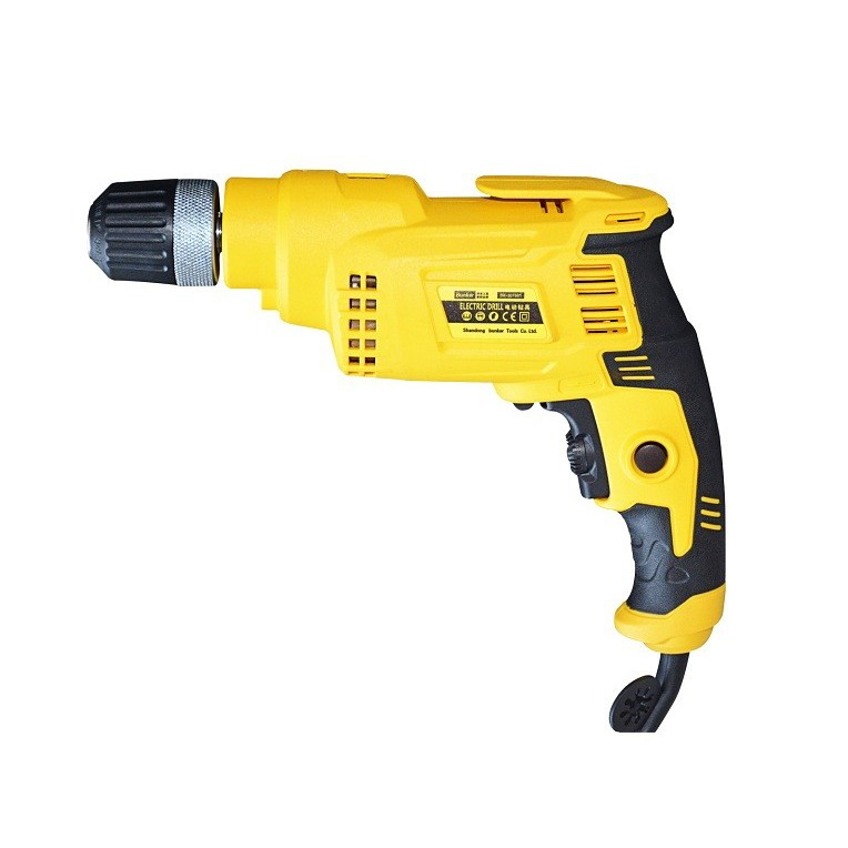 500w Electric Power Impact Driver Drill 6.5-10mm(steel) power tools