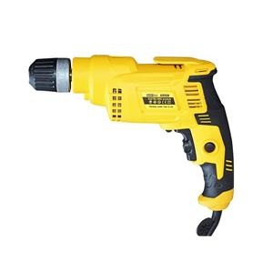 500w Electric Power Impact Driver Drill 6.5-10mm (bakal) mga tool ng kuryente