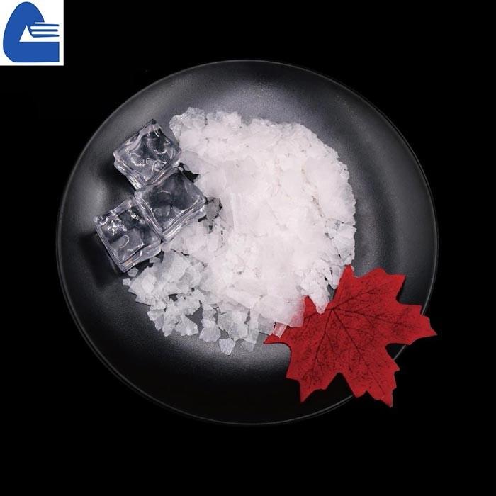 99% d'hydroxyde de sodium / vrac de soude caustique perle