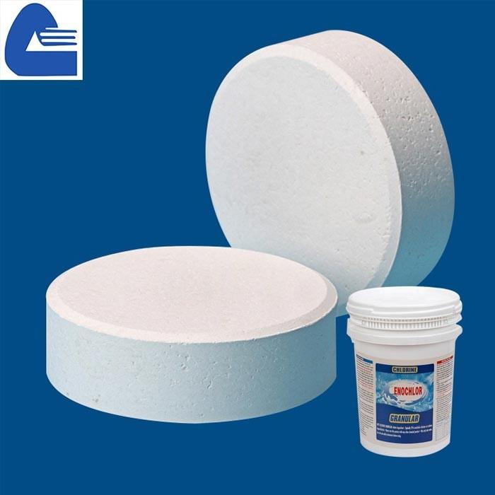 Calciumhypochlorit 65-70% Granular