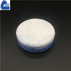 ঝুরা ক্লোরিন Tcca 90%
