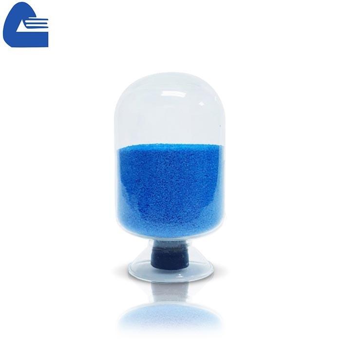 Farbige Granulate für Reinigungsmittelsprenkel