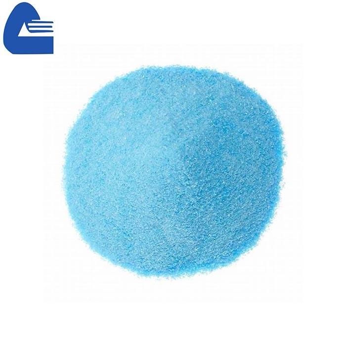 Blaue Farbe Speckles Für Waschen Waschpulver