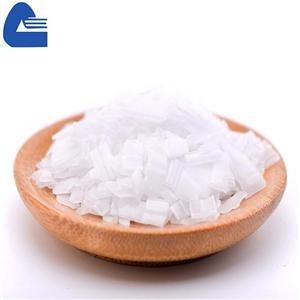 Naoh Produktionsanlage Naoh Pellets pro 25kg